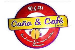 Caña y Café 90.6 FM - Zetaquirá