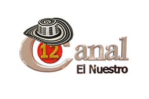 Canal 12 - Valledupar