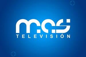 Canal Más Televisión - La Dorada