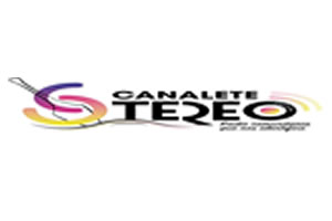 Canalete Stereo 106.8 FM - Istmina