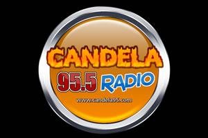 Candela95 95.5 FM - Barcelona