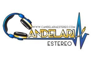 Candelaria Estéreo - Candelaria