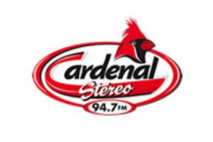 Cardenal Stereo 94.7 FM - San Juan del Cesar