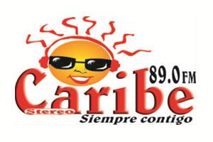 Caribe Stereo 89.0 FM - Chinú