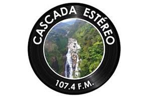 Cascada Stereo 107.4 FM - Cocorná
