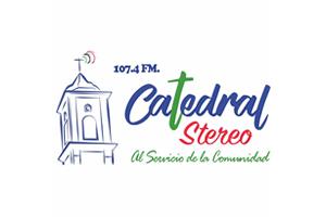 Catedral Stéreo 107.4 FM - Zipaquirá