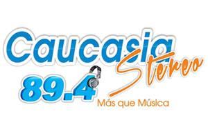 Caucasia Stereo 89.4 FM - Caucasia