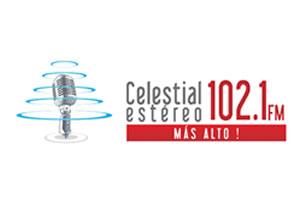 Celestial Estéreo 102.1 FM - Popayán