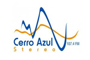 Cerro Azul 107.4 FM - Yarumal