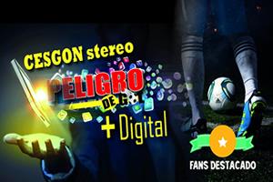 Cesgon Stereo - Pereira