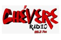 Chévere Radio 89.3 FM - Pereira