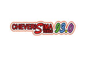 Cheverísima Stereo 93.0 FM - Magangué