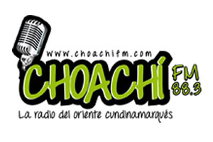 Choachí Stereo 88.3 FM - Choachí