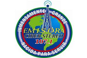 Ciber Stereo 107.1 FM - La Palma