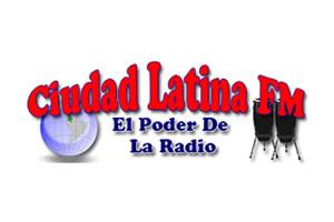 Ciudad Latina FM - Cali