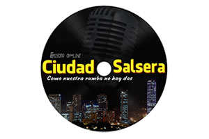 Ciudad Salsera - Bogotá