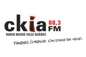 Ckia - Quebec