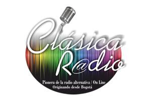 Clásica Radio - Bogotá