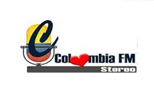Colombia FM Stereo - Houston