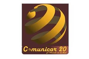 Comunicar 20 - Bogotá