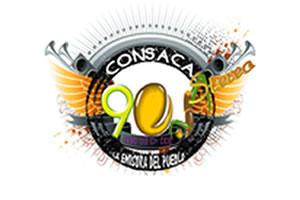 Consacá Stereo 90.1 FM - Consacá