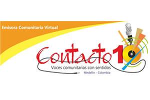 Contacto 10 - Medellín