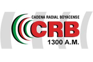 CRB - Cadena Radial Boyacense - Tunja
