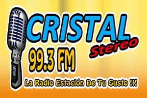 Cristal 99.3 FM - Bilbao