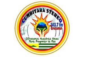 Cumbitara Stereo 103.7 FM - Cumbitara