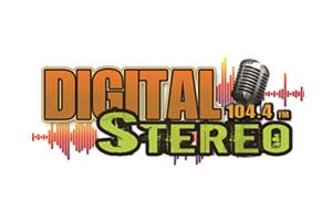 Digital Stereo 104.4 FM - Valdivia