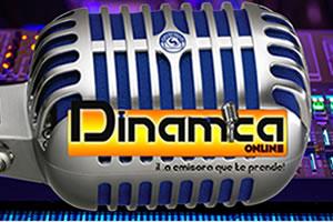 Dinámica Emisora Digital - Bogotá