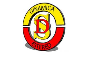 Dinámica Estéreo 102.8 FM - Garzón