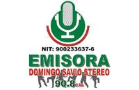 Domingo Savio Stereo 90.8 FM - Quibdó