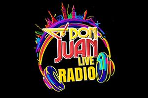 Don Juan Live Radio - Ibagué