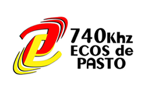 Ecos de Pasto 740 AM - Pasto