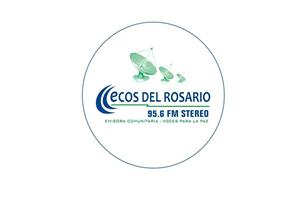 Ecos del Rosario 95.6 FM - Anolaima