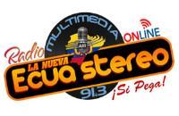 Ecua Stereo 91.3 FM