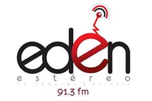 Edén Stereo 91.3 FM - La Tebaida