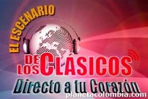El Escenario de Los Clásicos - Itagüí
