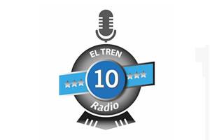 El Tren 10 - Barrancabermeja