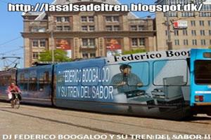 El Tren del Sabor