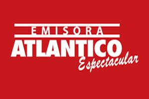 Emisora Atlántico 1070 AM - Barranquilla