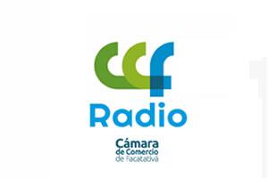 Emisora Cámara De Comercio De Factativá - Facatativá