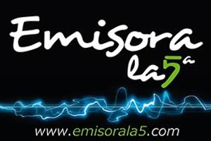 Emisora La 5 - Bogotá