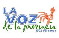 Emisora La Voz de la Provincia - El Espino