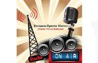 Emisora Oyente Stereo - Medellín