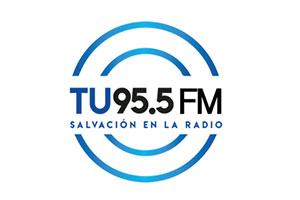 En Tu Presencia 95.5 FM - Bogotá