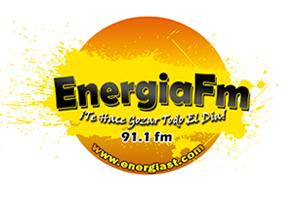 Energía Stereo 91.1 FM - Ipiales