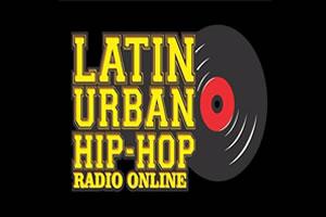 LatinUrbanHipHop - Bogotá