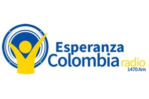 Esperanza Colombia Radio 1470 AM - Medellín